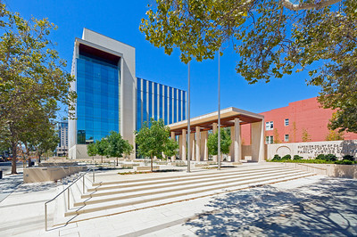 Santa Clara County Family Justice Center 4657.2