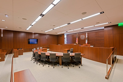 Santa Clara County Family Justice Center 4852