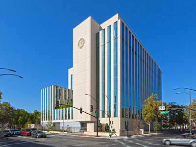 Santa Clara County Family Justice Center 4816