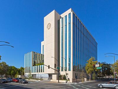 Santa Clara County Family Justice Center 4816