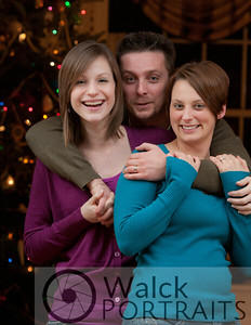 Way Family