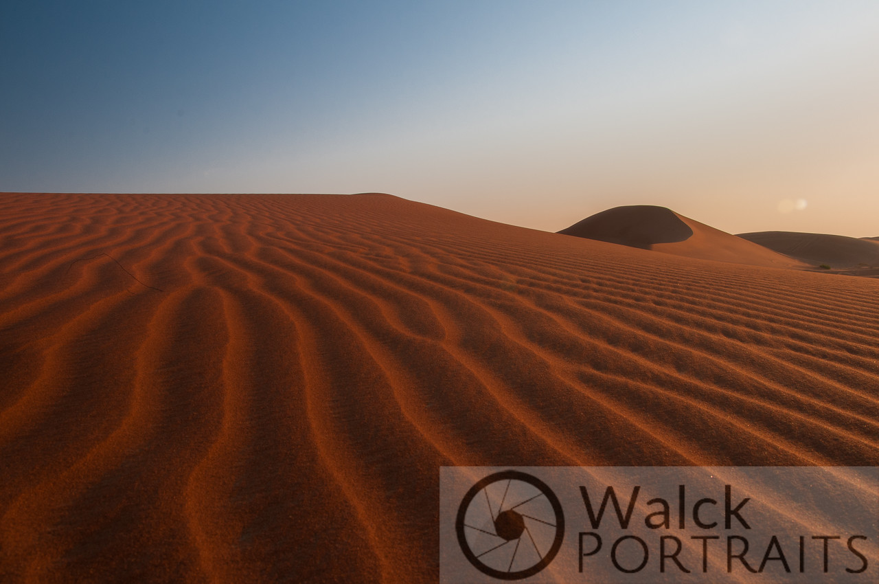 Sand Waves