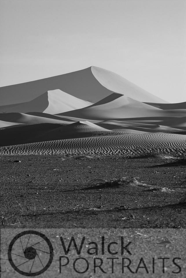 Oman Dunes