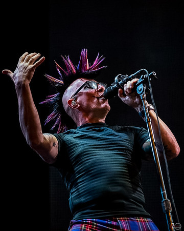 Tool at the KFC YUM Center on May 8, 2019. Photo by Tony Vasquez for Jams Plus Media