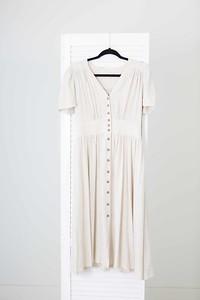 1940's Ellison Dress
