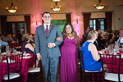 Eric & Angela Dymek Wedding