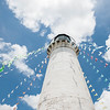 Lighthouse ; Pascagoula; History / Tradition