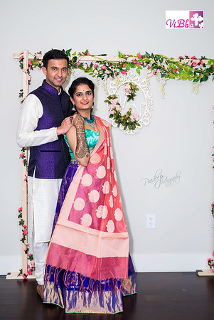 ViBha's Brides and Grooms