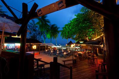 Harbour Lights, Barbados