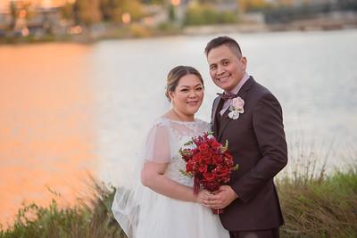 Alfrets & Tirza Wedding 9/8/18