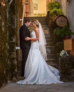 Ben & Gina Wedding 9/28/18