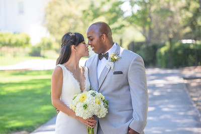 Corey & Rei Wedding 9/7/18