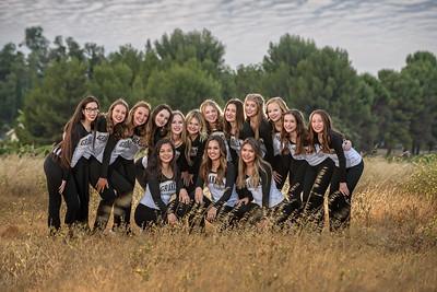 GHS Dance 2018-19