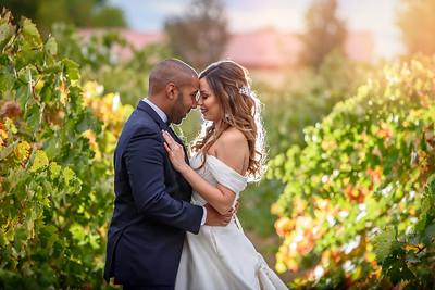 Jeremy & Angelina Wedding 9/30/18