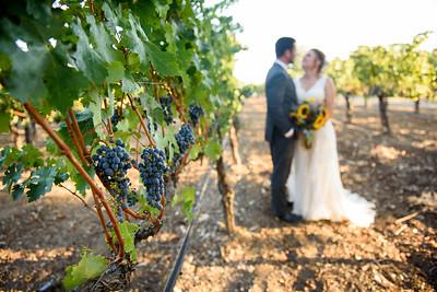 Joshua & Hope Wedding 9/22/18