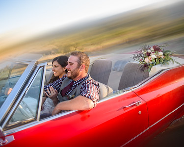 Shane & Kayla Wedding 10/20/18