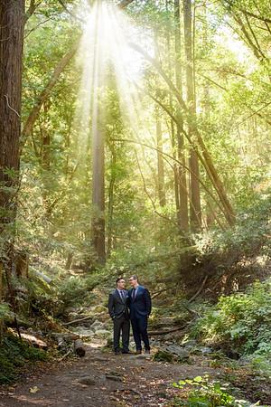 Zach & James Wedding 9/23/18