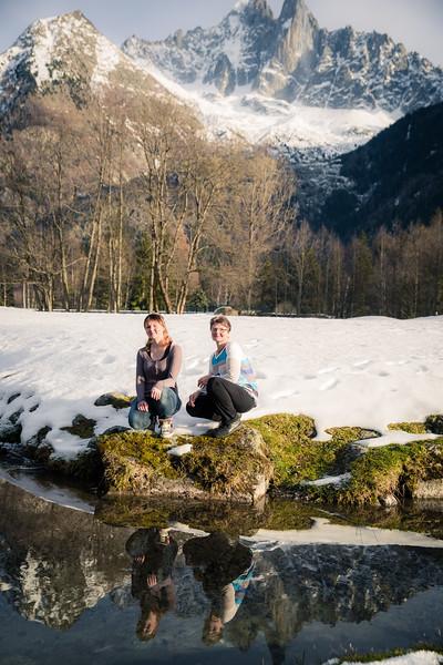 Alina Winter Portraits