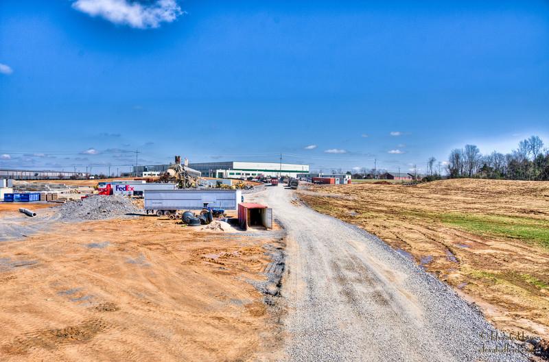Mar 5, 2012 - Amazon - Murfreesboro