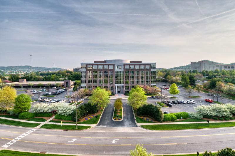 Three Corporate Centre