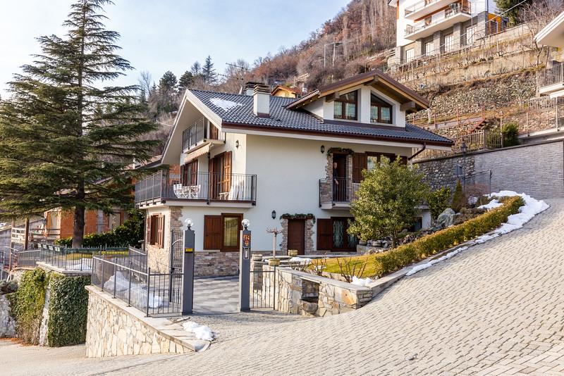 Chatrian - Apt Aosta Valley