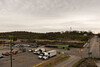 Bldg. D Ground Elev. 496'   Roof   Camera at 539.5