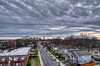 1700 5th Ave.  55'