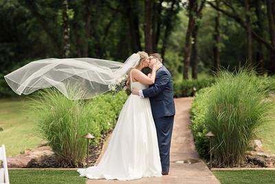 Ashley & James | Wedding, exp. 7/10
