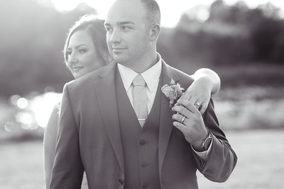 Jacob & Alicia | Wedding, exp. 10/16