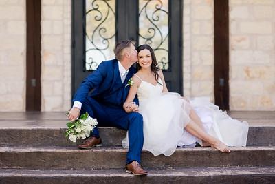 Maddi & Dalton McCaskill | Wedding, exp. 9/1