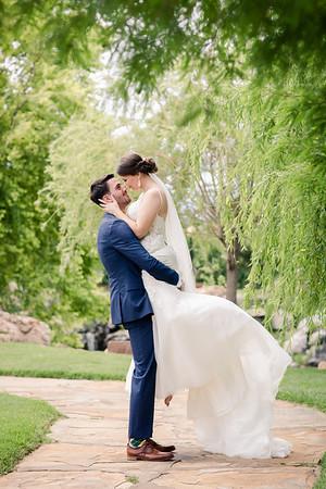 Nicole & Dakota Deno | Wedding, exp. 7/29