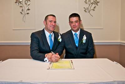 Civil Partnerships & Same-sex Weddings