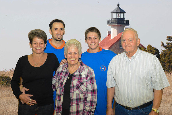 Cumberland County Family night