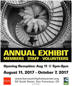 Annual Exhibit 2017 - 20x24