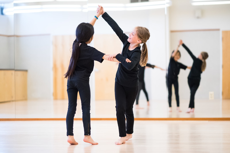 Dance Dance Dance Event