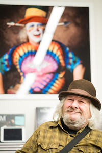 Jay Blakesberg - Dark+Light Exhibit Opening