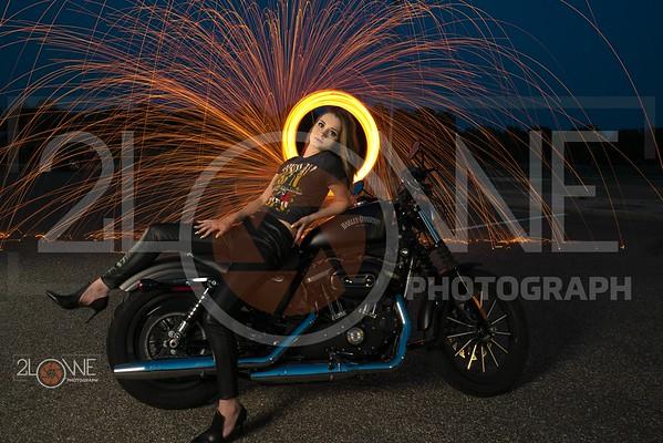 Harley Shoot
