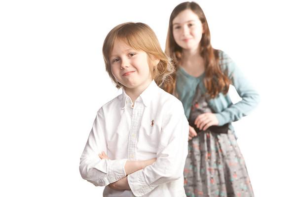 Poppie and Thomas