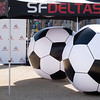 San Francisco Deltas - Kick Off