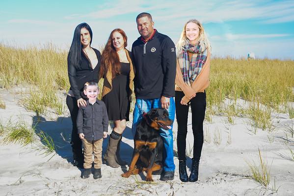Sandi Beach Avalon NJ