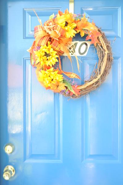 Terri Rose Wreaths and Flower Arangements