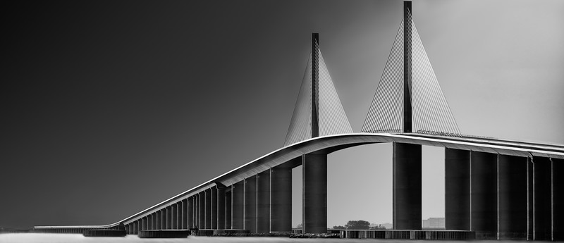 Skyway - Pano
