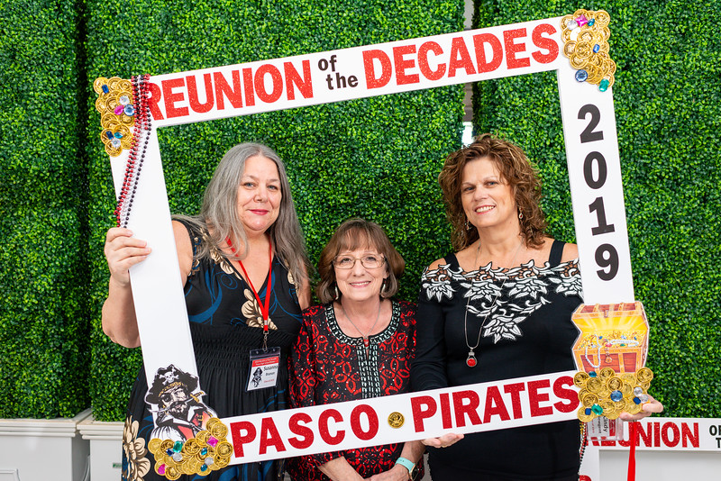 Reunion of the Decades 2019-30