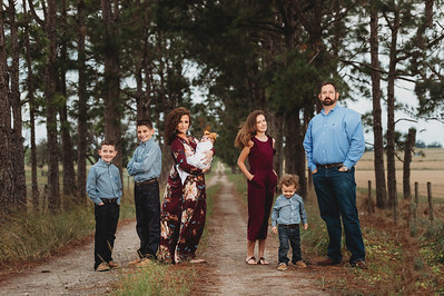 The Rowlands Thankgiving 2019 (3 of 74)