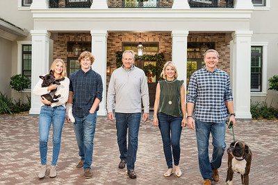 The Deans Thanksgiving 2019 (1 of 43)