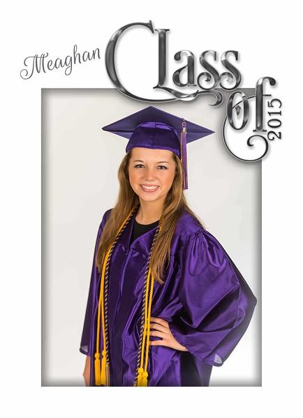Grad Card 6 Front