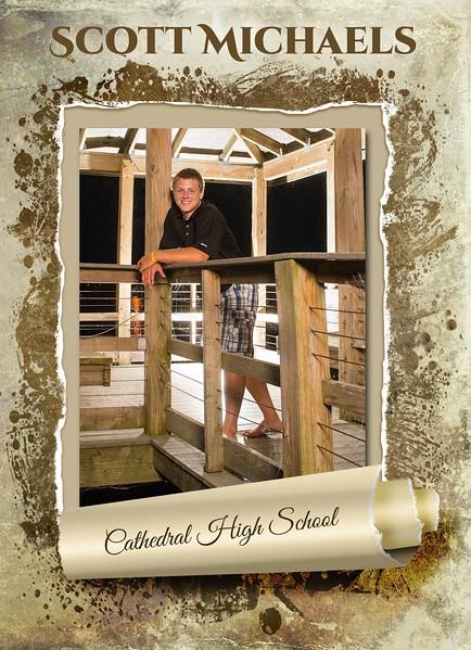 Grad Card 3 Front
