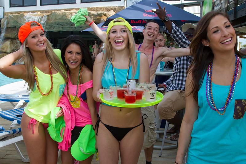 Malibu Promo