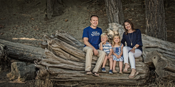 Knierim Family Shoot