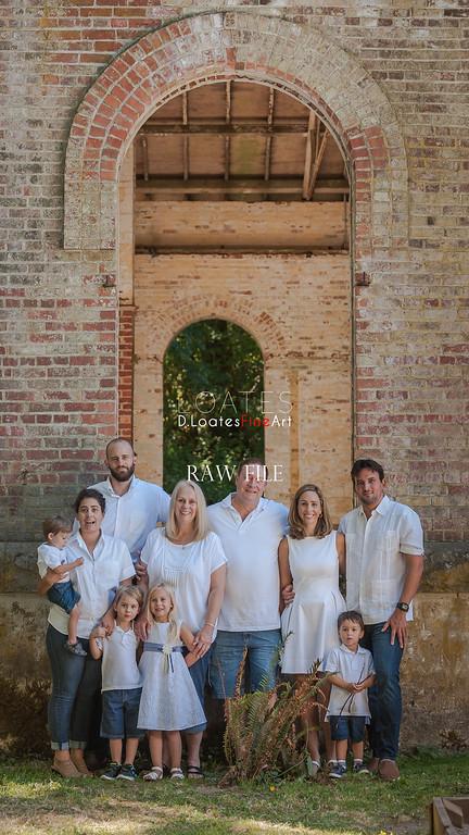 Rhea Family Shoot